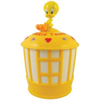 Tweety Bird Cookie Tweets Cookie Jar