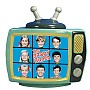 Brady Bunch TV Cookie Jar
