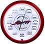Corvette Cars Neon Wall Clock