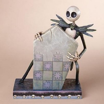 Disney Traditions Jack Skellington Pumpkin King Nightmare Before Christmas Figurine By Jim Shore