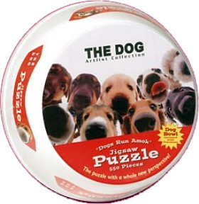 The Dog Puzzle