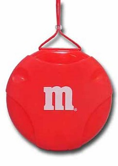 M&M's Brand Cd Holder