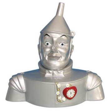 The Wizard Of Oz Tin Man Bank