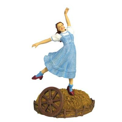 The Wizard Of Oz Dancing Dorothy Figurine
