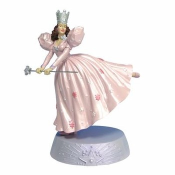 The Wizard Of Oz Dancing Glinda Figurine