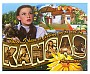 The Wizard Of Oz Postcard Tin Metal Sign