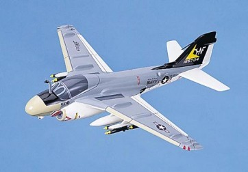A-6E Intruder Navy Scale Model Aircraft