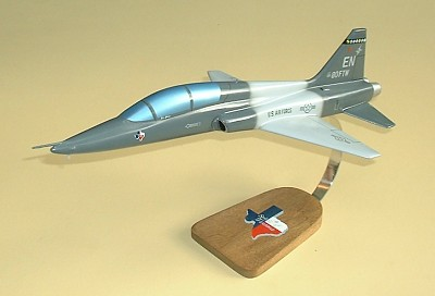 T-38A Custom Scale Model Aircraft