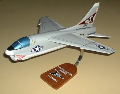 A-7 Corsair II Custom Scale Model Aircraft