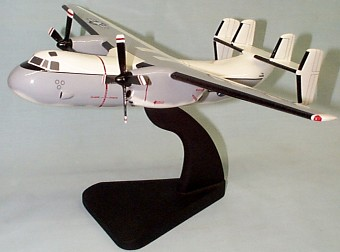 Grumman C2-A Custom Scale Model Aircraft