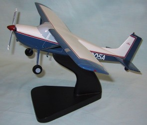 Cessna 172 Skyhawk Custom Scale Model Aircraft