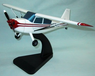 Bellanca Citibra Custom Scale Model Aircraft