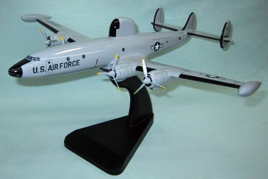EC-121 Warning Star United States Air Force Custom Scale Model Aircraft