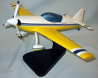 Giles G-202 Custom Scale Model Aircraft
