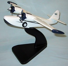 Grumman Goose Custom Scale Model Aircraft