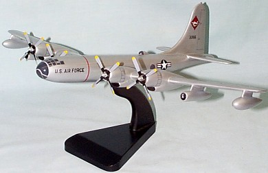 KB-50 Custom Scale Model Aircraft