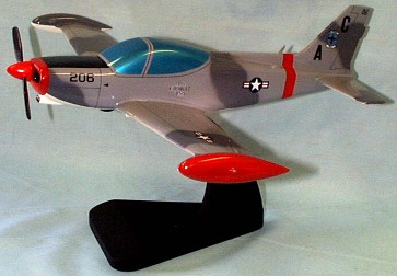 Siai Marchetti Sf.260 Custom Scale Model Aircraft
