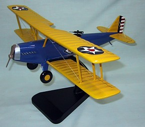 O-24 Custom Scale Model Aircraft