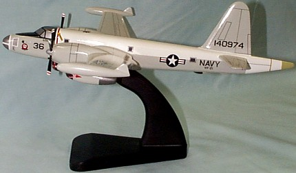 P2V Custom Scale Model Aircraft