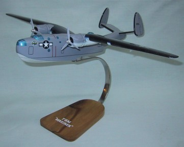 PBM Mariner Custom Scale Model Aircraft