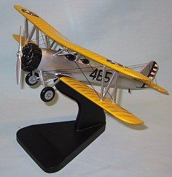 Consolidated PT-3 Air Force Trainer Custom Scale Model Aircraft