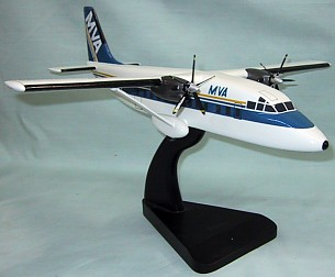 Short 360 MVA Custom Scale Model Aircraft