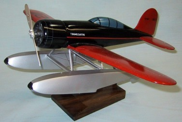 Lockheed Sirius Custom Scale Model Aircraft