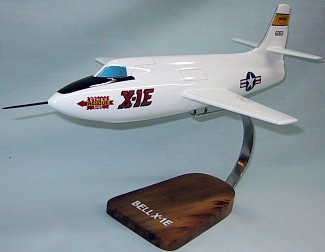 Bell X-1E Custom Scale Model Aircraft