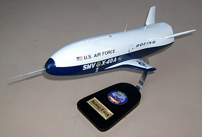 Boeing X-40A Custom Scale Model Aircraft