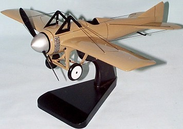 1912 Deperdussin Custom Scale Model