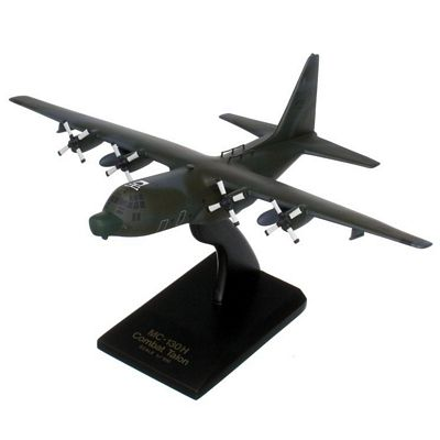 MC-130H Combat Talon II 1/100 Scale Model Aircraft