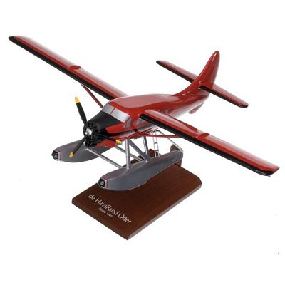 DeHavilland Otter 1/40 Scale Model Aircraft