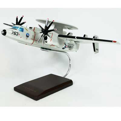 E-2D Hawkeye 1/48 Scale Model Aircraft