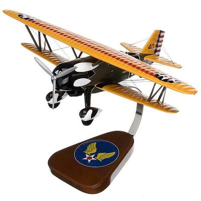 P-6E 1/20 Scale Model Aircraft