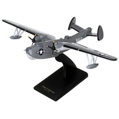 PBM-5 Mariner 1/72 Scale Model Aircraft