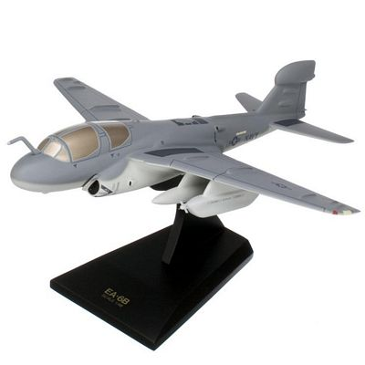 EA-6B Prowler 1/48 Scale Model Aircraft