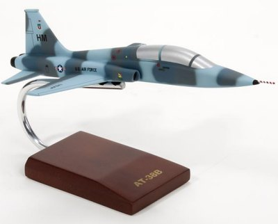AT-38B Aggressor HM 1/48 Scale Model Aircraft