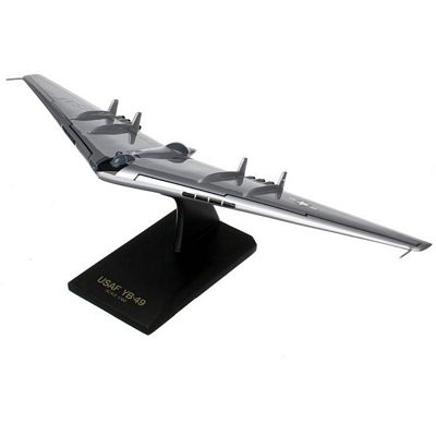YB-49A Flying Wing 1/100 Scale Model Aircraft