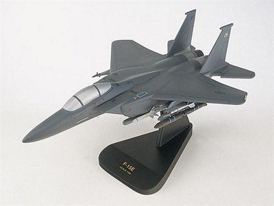 F-15E Strike Eagle 1/48 Scale Model Aircraft