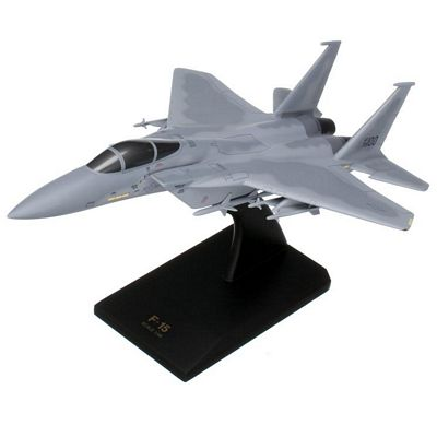 F-15A Eagle 1/48 Scale Model Aircraft
