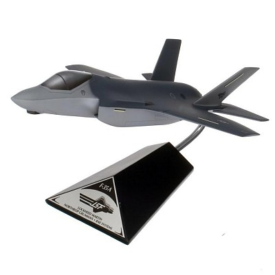 F-35A JSF/CTOL USAF 1/72 Scale Model Aircraft