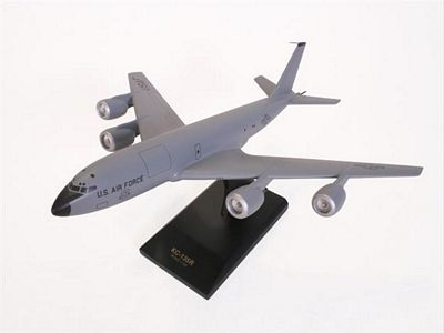 KC-135R Stratotanker 1/100 Scale Model Aircraft