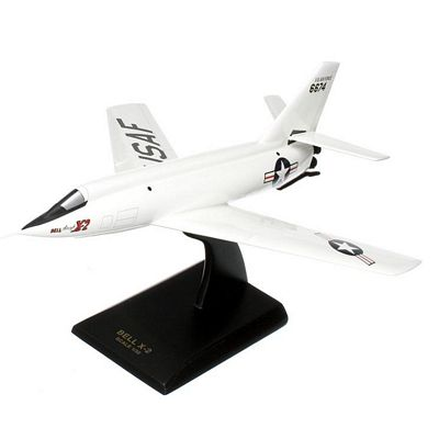X-2 Starbuster 1/32 Scale Model Aircraft