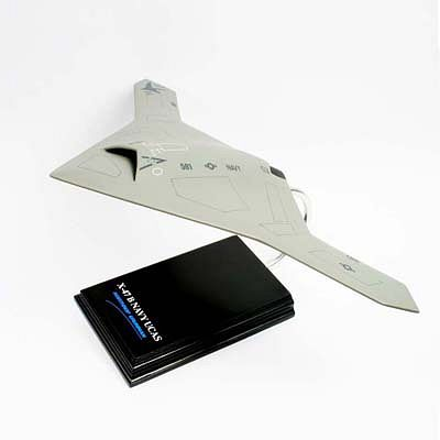 X-47B UCAS 1/48 Scale Model Aircraft