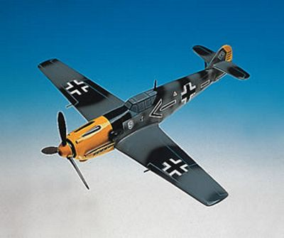 Messerschmitt Me-109E Emil 1/32 Scale Model Aircraft