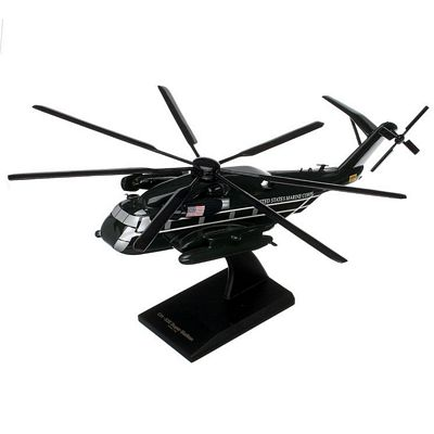 CH-53E Presidential Support 1/48 Scale Model Helicopter