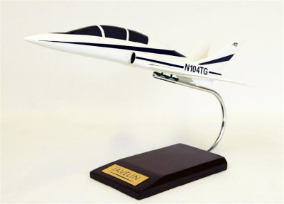 ATG Javelin 1/32 Scale Model Aircraft