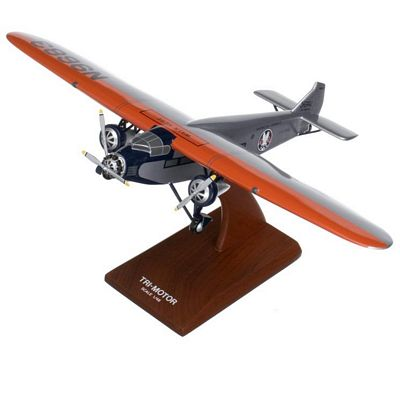 AT-5C Ford American 1/48 Scale Model Aircraft