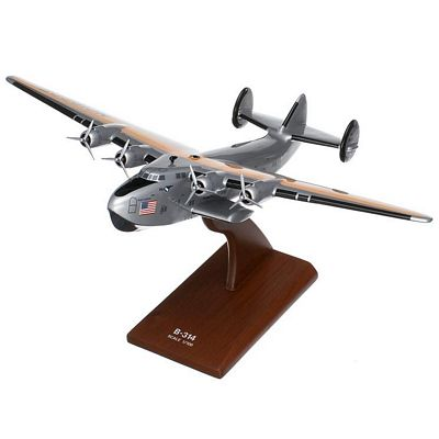 B-314 Dixie Clipper PAA 1/100 Scale Model Aircraft