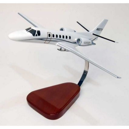 Cessna Citation Encore+ 1/40 Scale Model